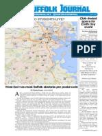 The Suffolk Journal 4/8/2015