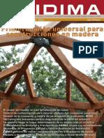 Artículo proyecto IDANMAD 2015