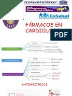 Farmacos en Cardiologia