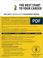 MT Recruitment Based Gate 2015 26082014