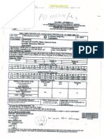 PO185301 CERT'S 1