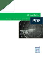 GreenRadar Demo