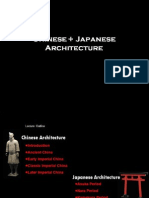 10 - Chinese & Japanese Architecture