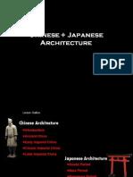 10 - Chinese & Japanese Architecture