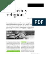 Ciencia y Religión - Pérez Tamayo