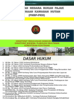 Presentasi PNBP Biro Keuangan