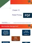Retail Pricing