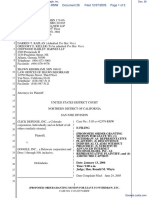 Advanced Internet Technologies, Inc. v. Google, Inc. - Document No. 26
