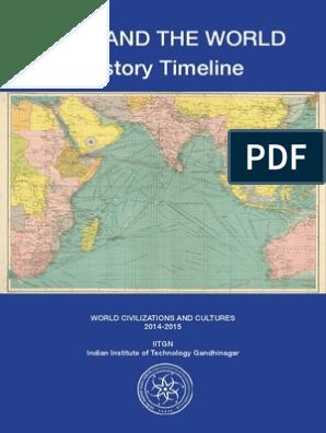 INDIA AND THE WORLD  History Timeline | Tutankhamun | Thebes