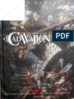 Cadwallon - Player's Handbook