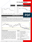 FEP Finance Club - FX December Report