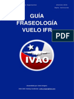 Guia Fraseologia Vuelo IFR