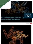 InIntroducción a Los Robots Industrialestroducción a Los Robots Industriales