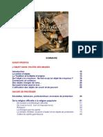 Objets de Sorcellerie (H. Berton)