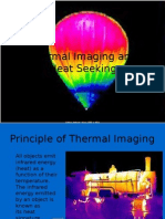 Thermal Imaging and Heat Seeking