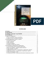 Médecine et Sorcellerie en milieu rural (H. Berton)