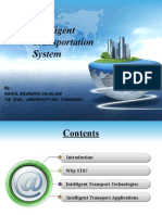 intelligenttransportationsystem-ppt 1