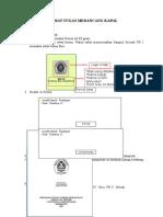 Format Tugas Rancang & Aturan Bagi Asisten Dosen
