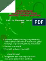 Pemeriksaan Laboratorium Infeksi Jantung