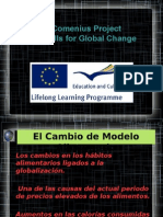 Spain CLIL Agroecologia Comenius Isla Reunión