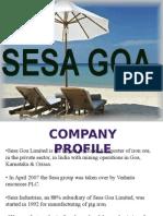 Sesa Goa