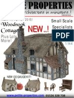 Petite Properties Newsletter February 2015