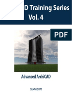 Archicad Training Series Vol.4