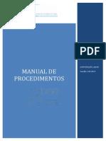 Manual de Procedimentos ADSE -Convenção 1-09-2014