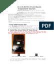 NEXUS 6 US MOTO XT1103 Band1 Enablement Tutorial_V0.2EN