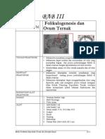 Folikulogenesis Dan Ovum Ternak