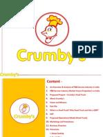 Presentation-crumby's on Wheels