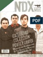 Pxndx Revista