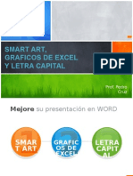 Smart Art Para Word