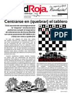Revista RedRoja nº 5 -Abril 2015