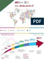 RO-Softline Company Profile Update 2014