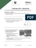 Gesamtschule EK - Mathematik ZAP 10