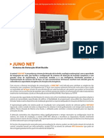 Data Sheet Central Juno NET