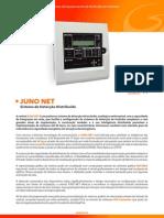 Data Sheet Central Juno NET