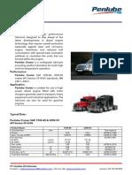 TDS P Cruiser (Series)