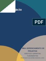 Apostila Direitos e Garantias Fundamentais