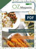 brandnooz NOOZ Magazin 2/2015