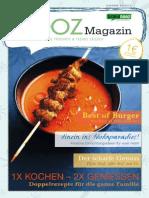 brandnooz NOOZ Magazin 3/2015
