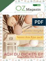 brandnooz NOOZ Magazin Ausgabe 04/2015
