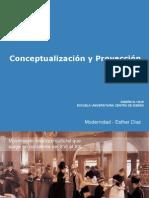 Posmodernidad y Tendencias 2015