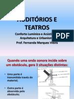 Auditórios e Teatros 2011assssssssssssssssssssssssss 1
