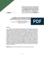 (2) Origen Virus AntonioLazcanoAraujo2010