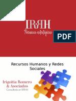 PPT RRHH y Redes