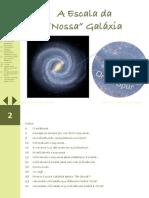 VDT 2012 a Escala Da Nossa Galaxia