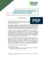 (INICIO) ESPECIFICACIONES TECNICAS-DISPOSICIONES GENERALES.doc