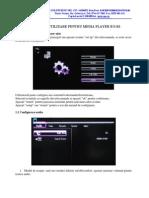 Manual Media Player EG R1